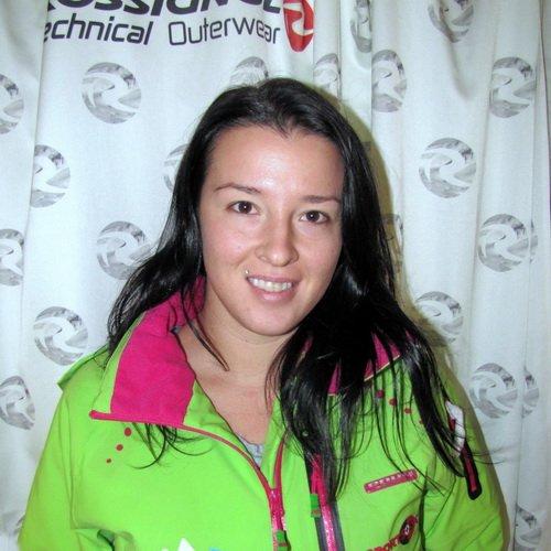 Sofia Kapsabeli